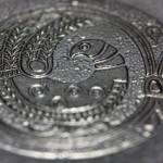 Testování pravosti stříbra