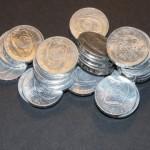 Kde je možné koupit fyzické stříbro?