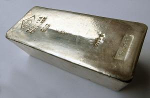 Investiční stříbro jako investice