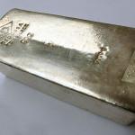 Investiční stříbro - doložení původu