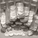 Likvidita stříbra podle gramáže