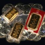 Zlata a stříbro