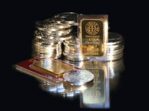 Výhody investice do drahých kovů