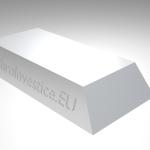 Stříbrné investiční slitky vs. investiční stříbrné mince